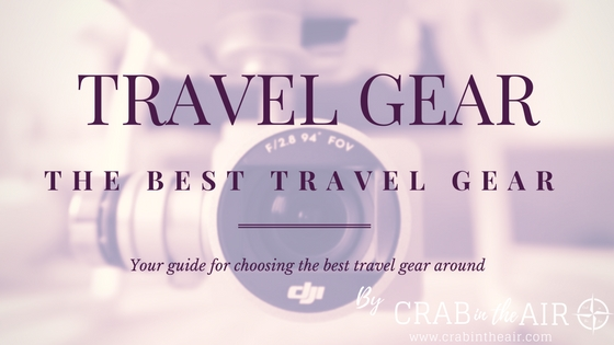 best travel gear
