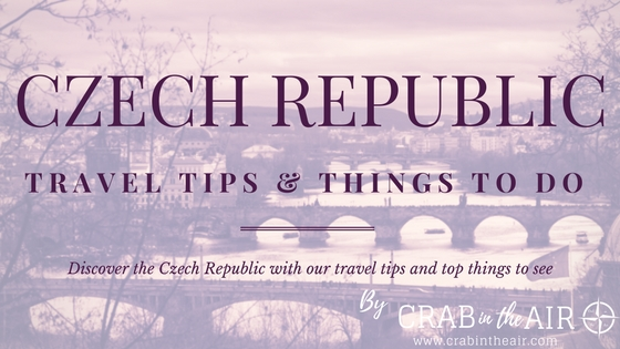 czech republic travel tips and guides