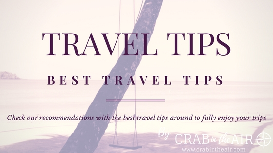 top travel tips