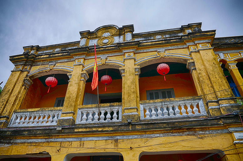 museum of sa huynh culture - hoi an