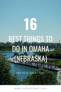 16 Best Things to do in Omaha Nebraska