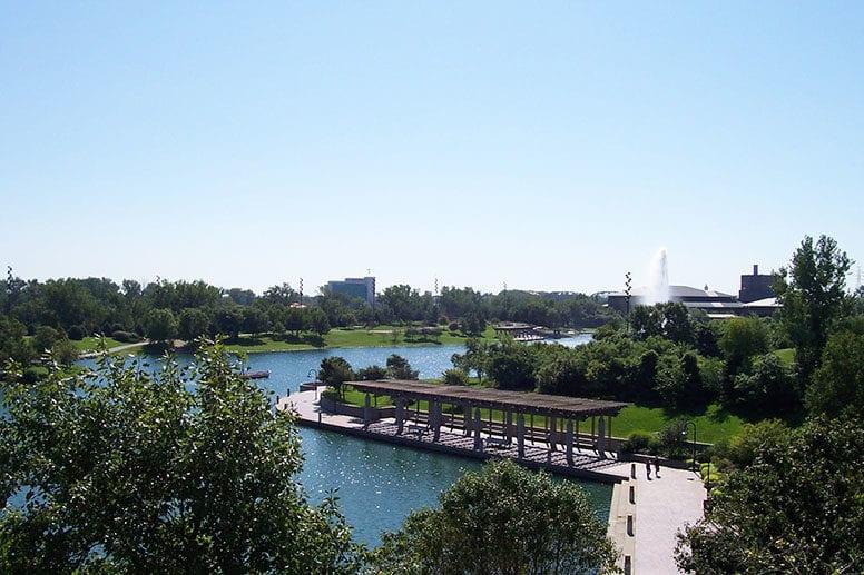 Heartland of America Park