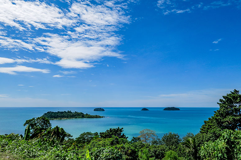 Koh Chang Viewpoint