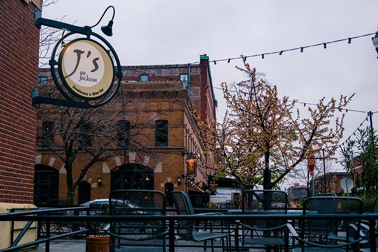 Omaha Old Market