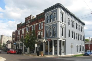 Things to do in Dayton (Ohio)