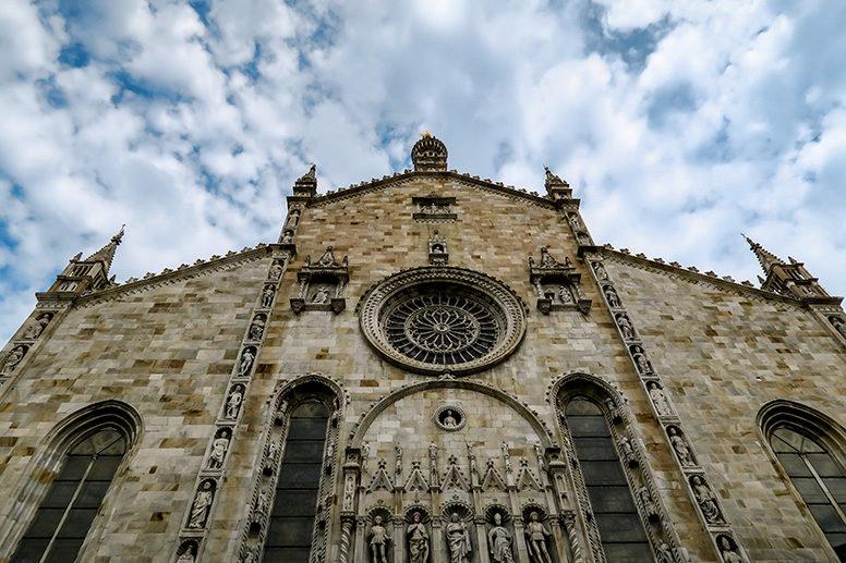 Como Duomo Cathedral