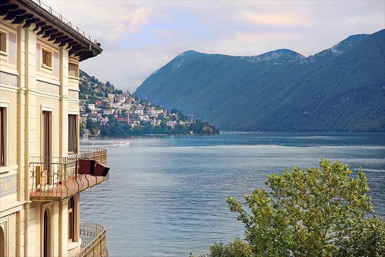 Lake Lugano - Great Day Trip from Milan