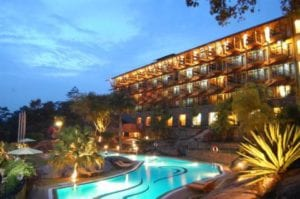 Earls Regency Hotel Kandy Sri Lanka