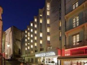 Mercure Avignon Centre Palais des Papes Hotel