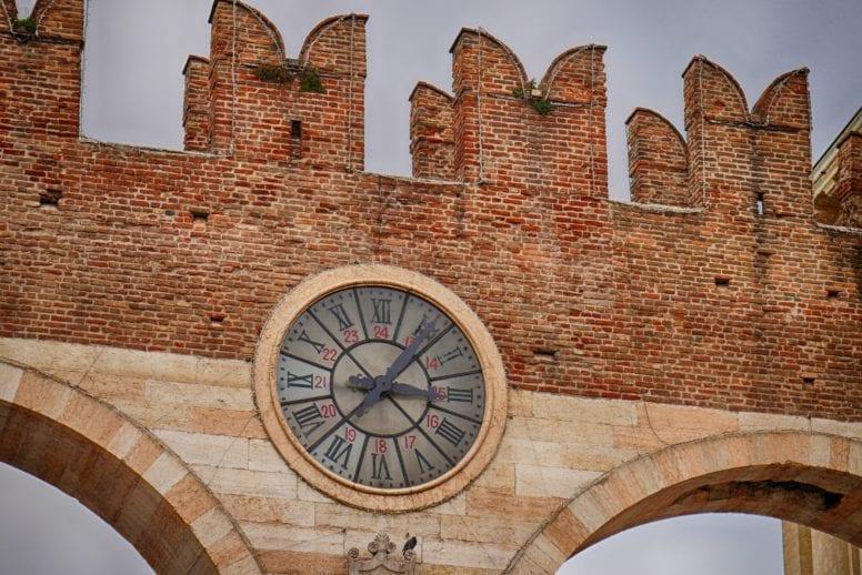 How to get to Verona