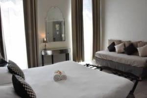regina boutique hotel avignon