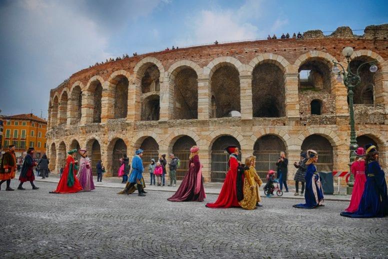Verona Carnival