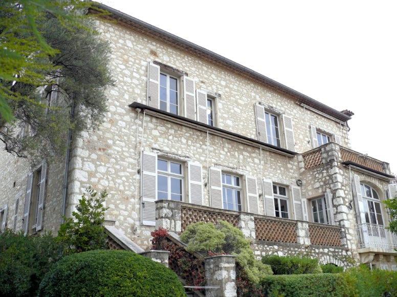 Renoir Museum