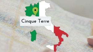Where is Cinque Terre