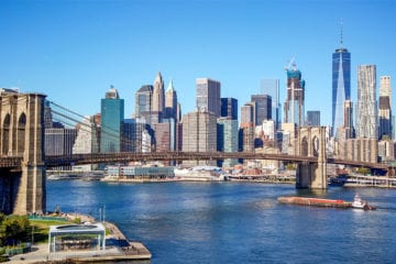 Fun things to do in NYC