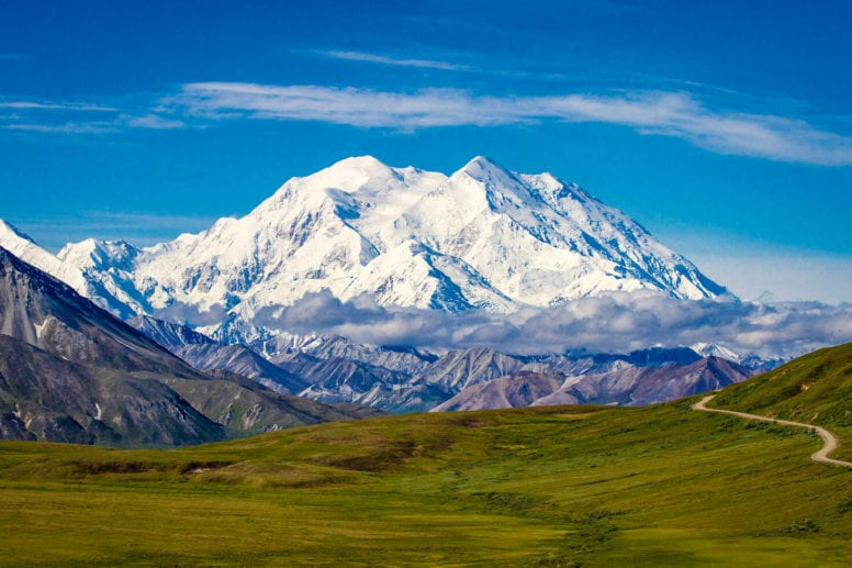 Best Places to Visit in USA - Alaska