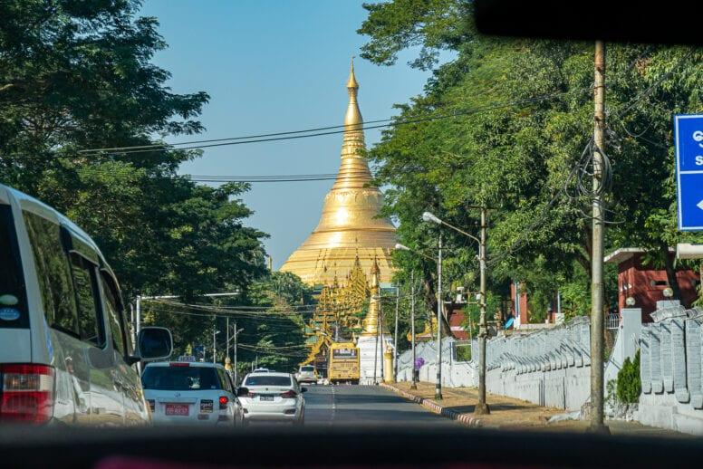 best hotels yangon myanmar
