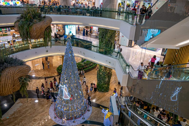shopping yangon myanmar