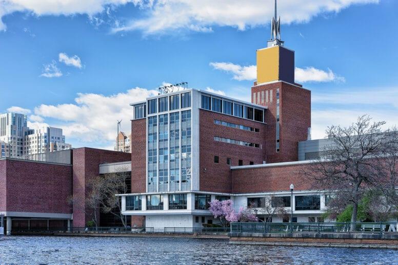 museum of science boston