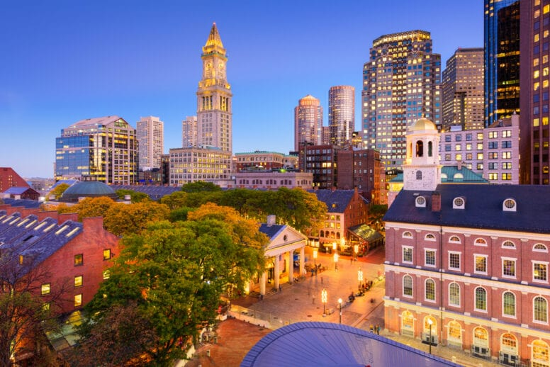 things to do in boston massachusetts
