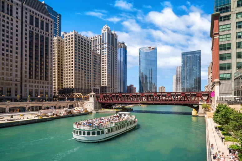 cheap hotels chicago