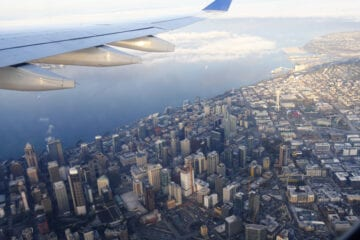 hotels in seattle near the airport